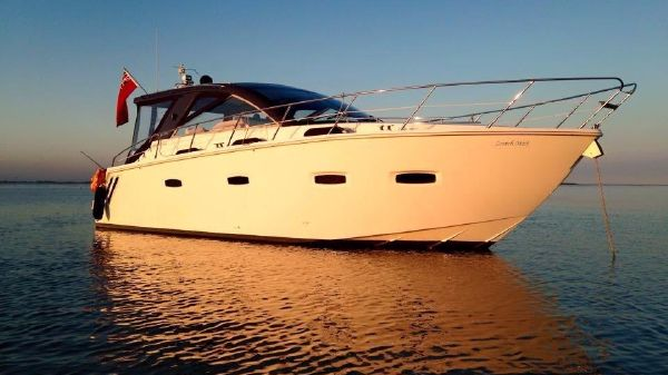 Sealine SC35 General view - Owners Photo