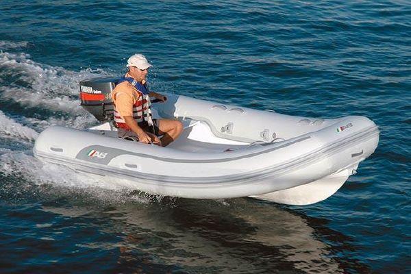 AB Inflatables Navigo 13 VS - main image