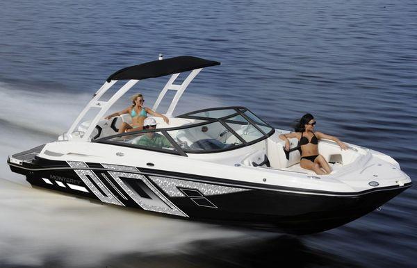 2020 Monterey M4