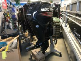 Mercury 115 ELPT CT FourStroke