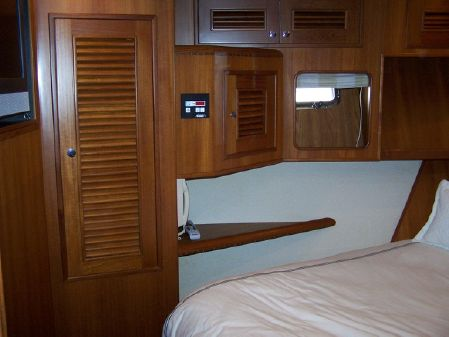 Offshore Yachts Motor Yacht image