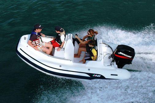 AB Inflatables Nautilus 12 DLX image