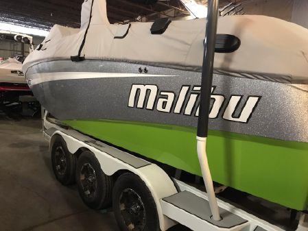 Malibu M235 image