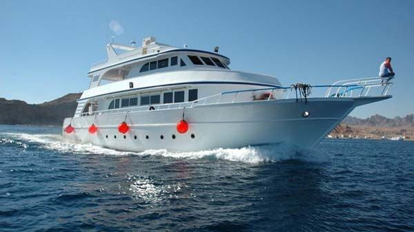Shipyard Suez, Egypt Dive boat 27 m Photo 1
