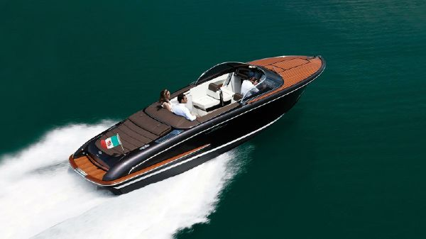 Riva Iseo Manufacturer Provided Image: Riva Iseo