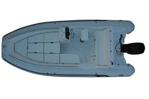 AB Inflatables Nautilus 19 DLX image