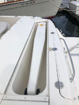 Sea Ray 52 Sedan Bridge image