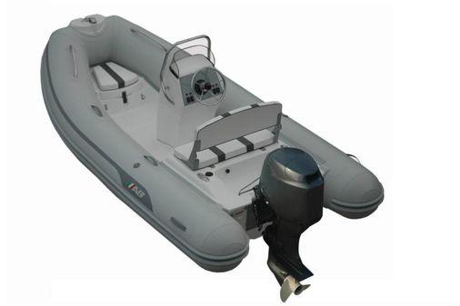 AB Inflatables Oceanus 12 VST image