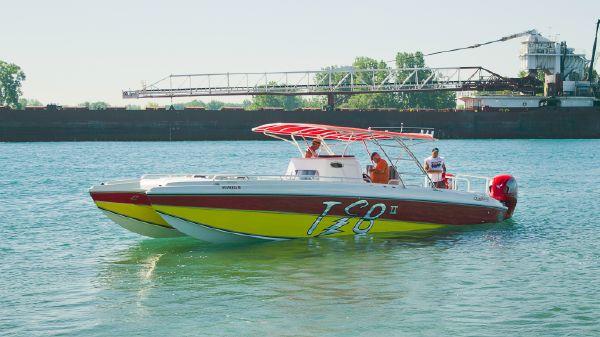 Ocean Express 42 FSCC