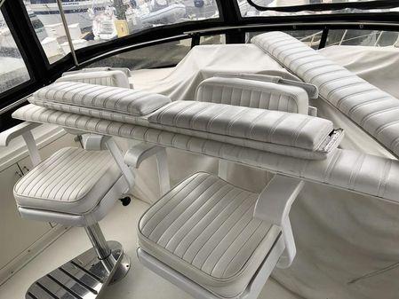 Californian 54 Cockpit Motoryacht image