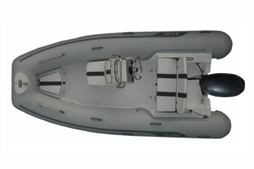 AB Inflatables Oceanus 13 VST image