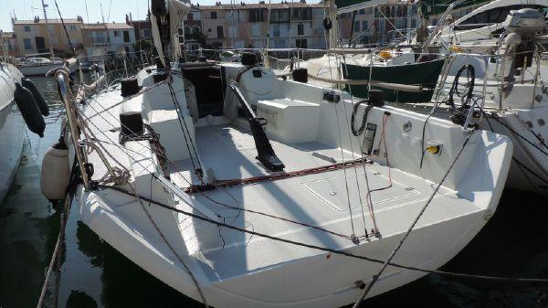 Italiayachts Italia 9.98 fuoriserie