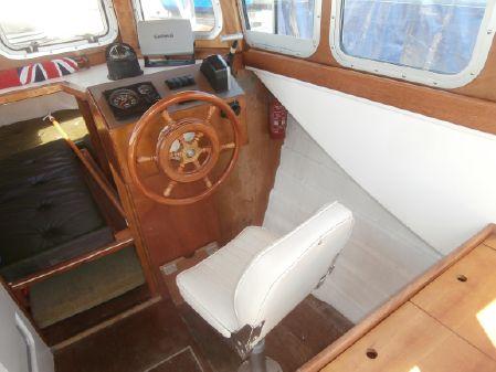Custom Tremadog Bay 23 image