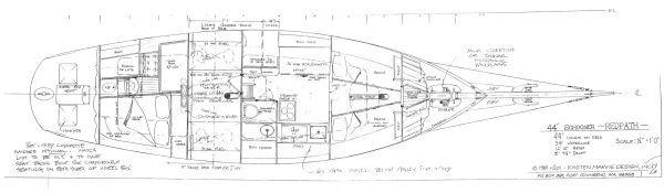 Kasten-Bos & Carr Steel Schooner image
