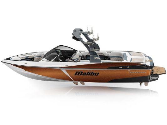 Malibu 25 LSV - main image