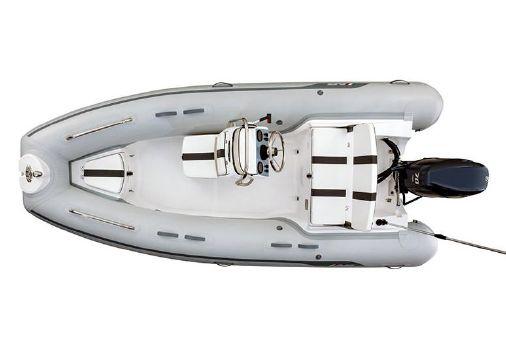 AB Inflatables Oceanus 14 VST image