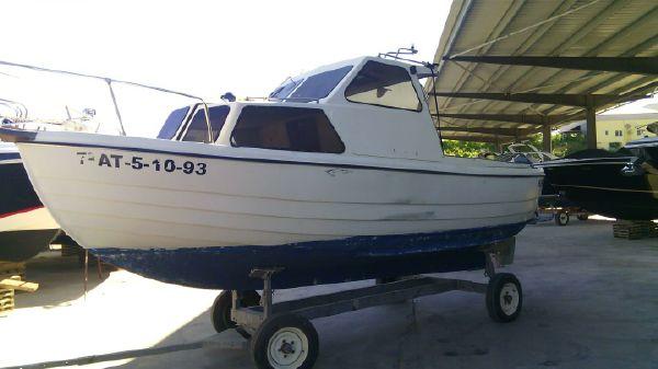 Pilotina Pilotina 24 Pescador