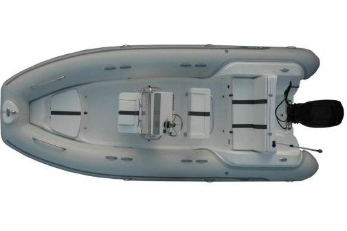 AB Inflatables Oceanus 19 VST image