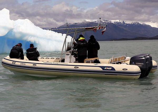 AB Inflatables Oceanus 24 VST image