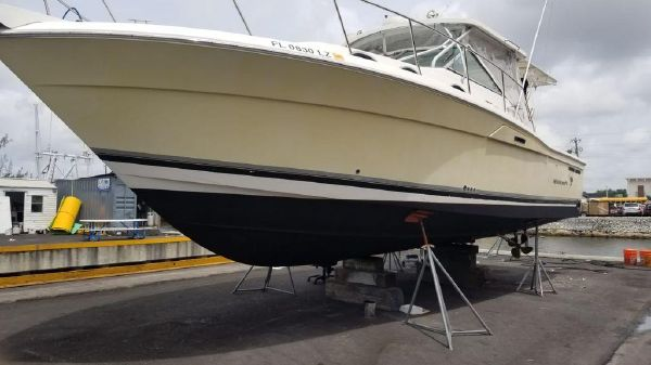 Wellcraft Coastal 3300