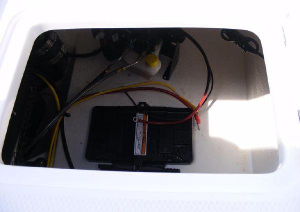 Chaparral 19 H2O Sport image