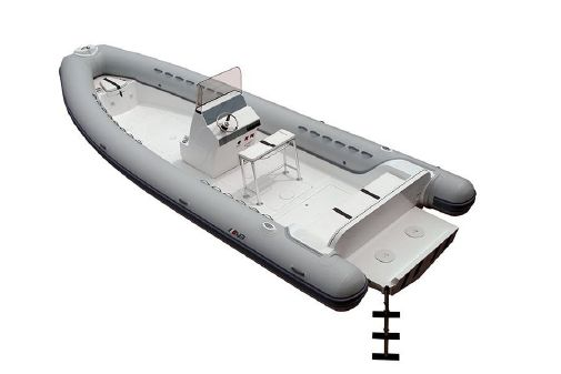 AB Inflatables Oceanus 28 VST image
