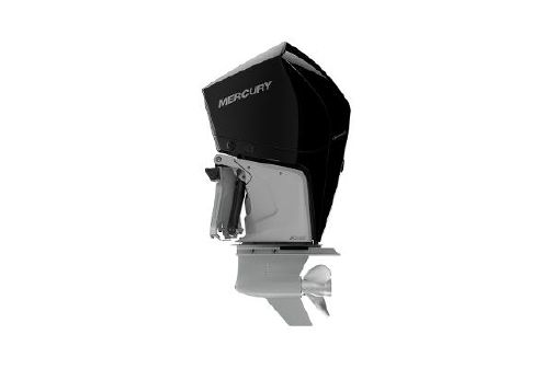 Mercury Verado 350 hp image