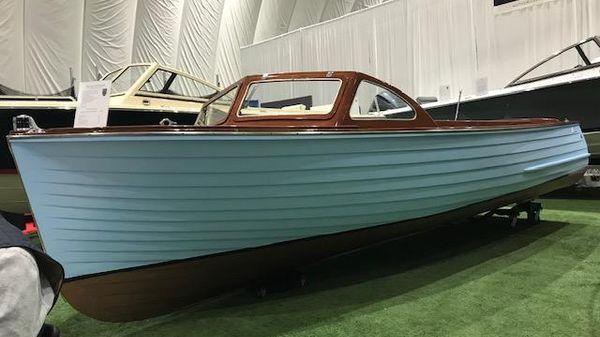 Lyman 18 Outboard