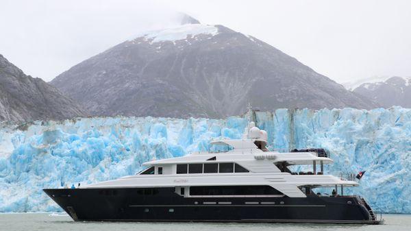 Richmond Yachts 142