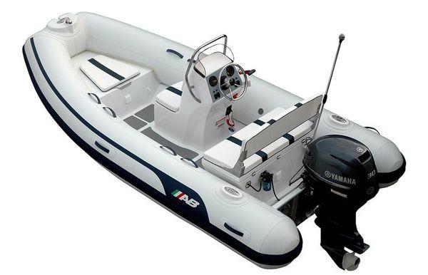 2022 AB Inflatables Alumina 13 ALX