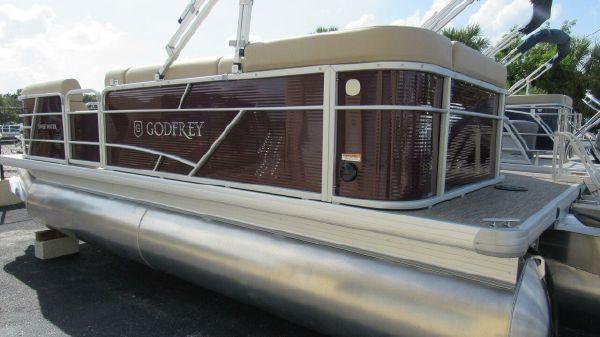 Godfrey 2086 SFL