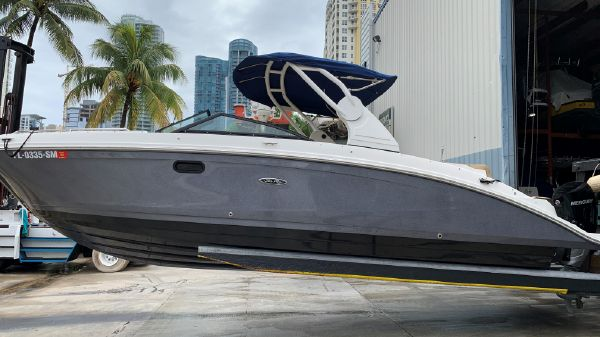 Sea Ray 270 SD-OB