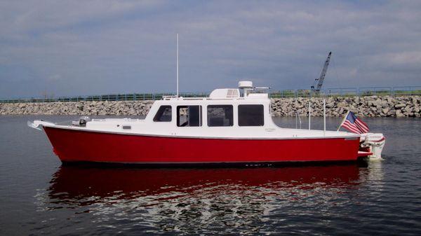 Eco-Trawler Aluminum