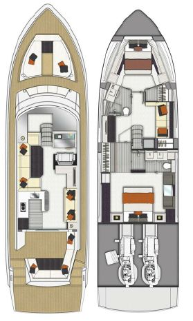 2016 Cruisers Yachts Brokerage Broker