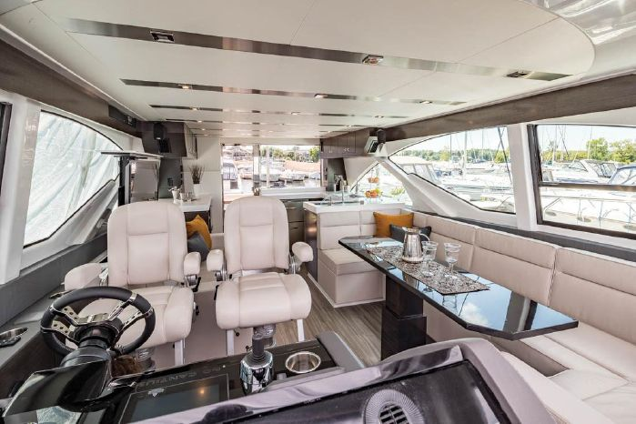 2016 Cruisers Yachts Purchase Connecticut