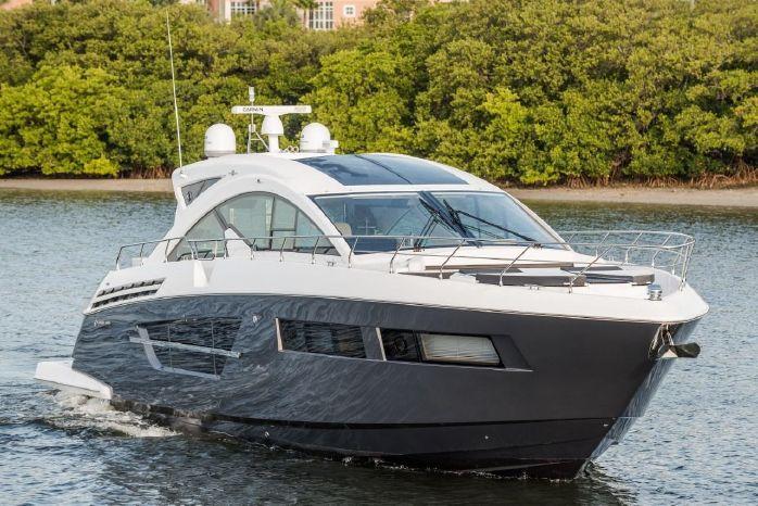 2016 Cruisers Yachts For Sale Massachusetts