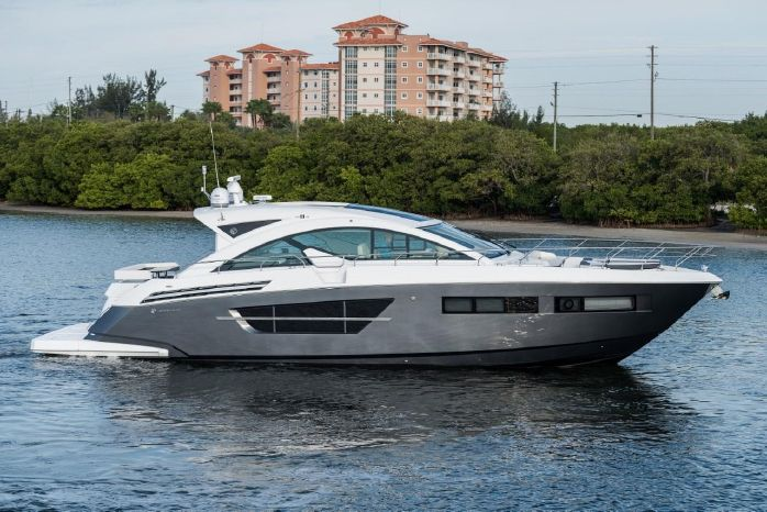 2016 Cruisers Yachts For Sale Connecticut