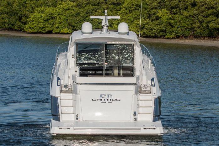2016 Cruisers Yachts Brokerage BoatsalesListing
