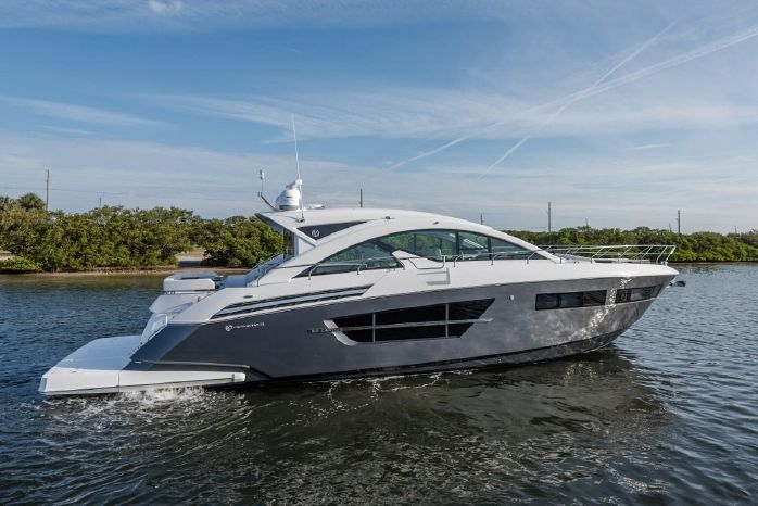 2016 Cruisers Yachts For Sale Rhode Island