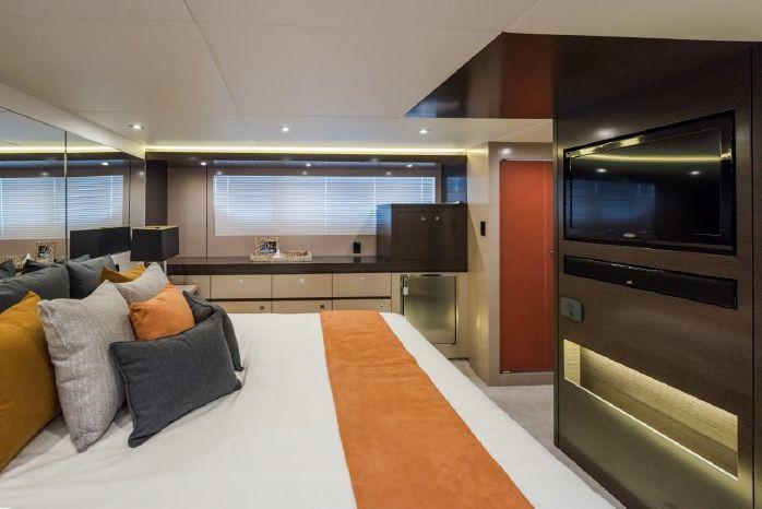 2016 Cruisers Yachts BoatsalesListing Sell