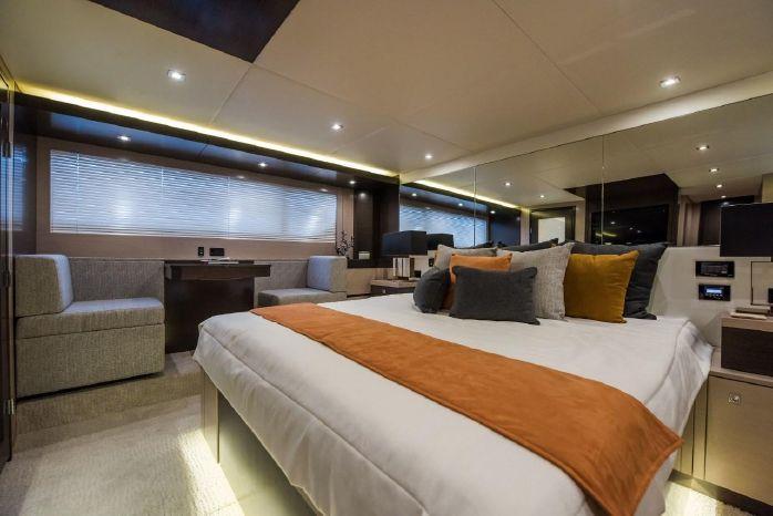 2016 Cruisers Yachts BoatsalesListing Purchase