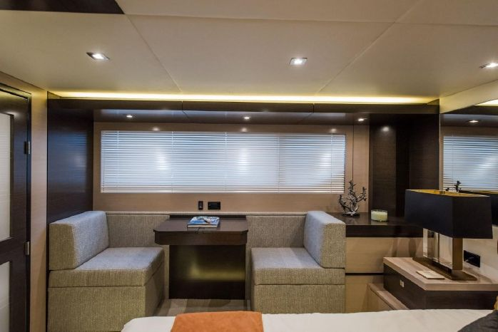 2016 Cruisers Yachts BoatsalesListing New England