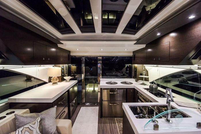 2016 Cruisers Yachts Brokerage Rhode Island