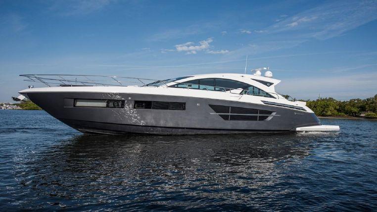 2016 Cruisers 60 Cantius
