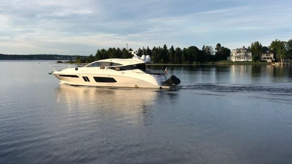 Sea Ray L65 Sundancer