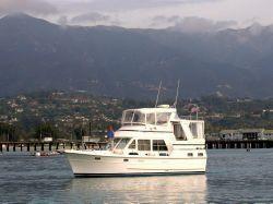 Heritage East Motor Yacht