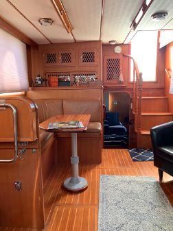 Heritage East Motor Yacht image