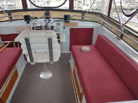 Californian 38 Motor Yacht image