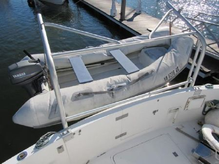 Present Yachts Sundeck 46 image