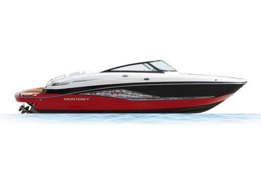 2018 Monterey MX6